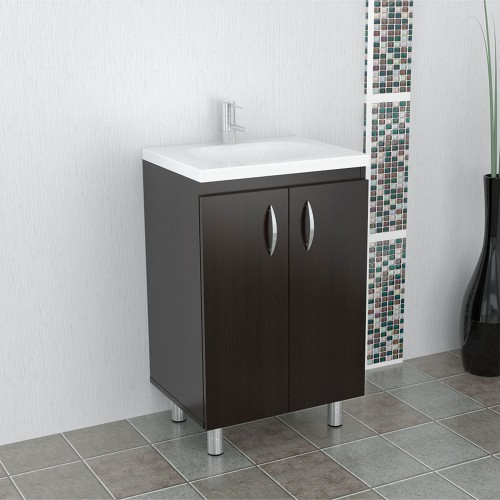 "18"" Single Bathroom Vanity with Top"